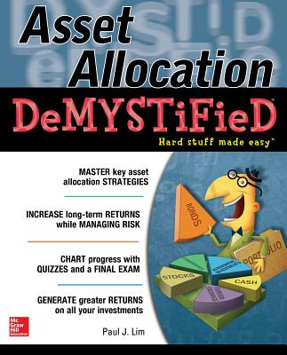 Asset Allocation Demystified By Lim, Paul